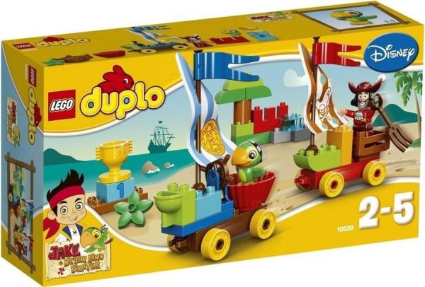 LEGO Duplo - Seifenkistenrennen (10539)