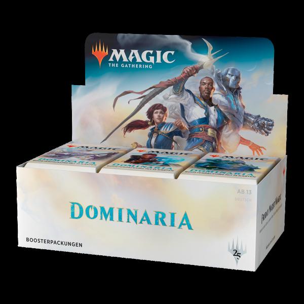 Dominaria Display (deutsch)