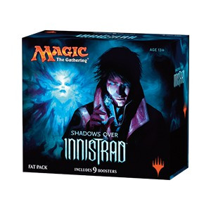 Shadows over Innistrad Fat Pack (englisch)