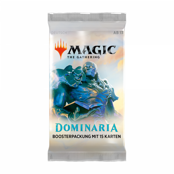 Dominaria Booster (deutsch)