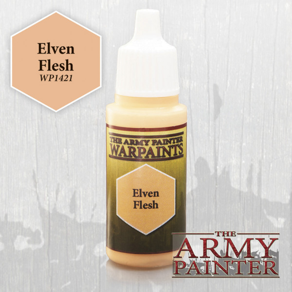 Army Painter Paint: Elven Flesh