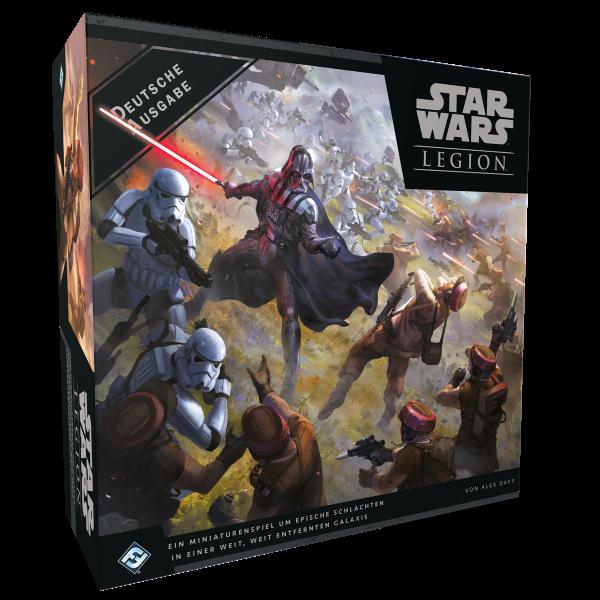 Star Wars: Legion Grundspiel