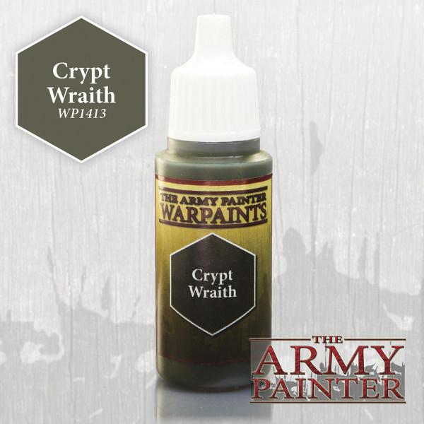 Army Painter Paint: Crypt Wraith