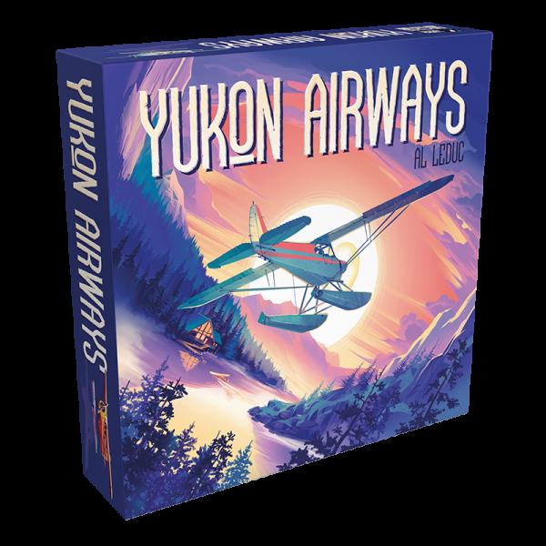 Yukon Airways • DE