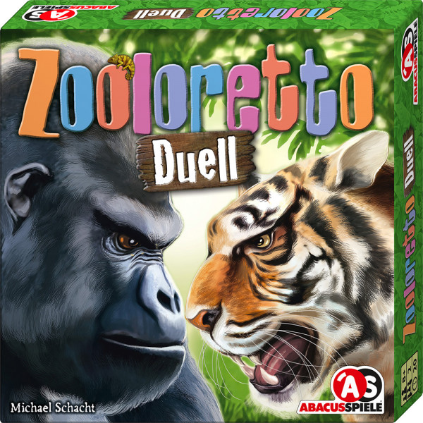 Zooloretto - Duell