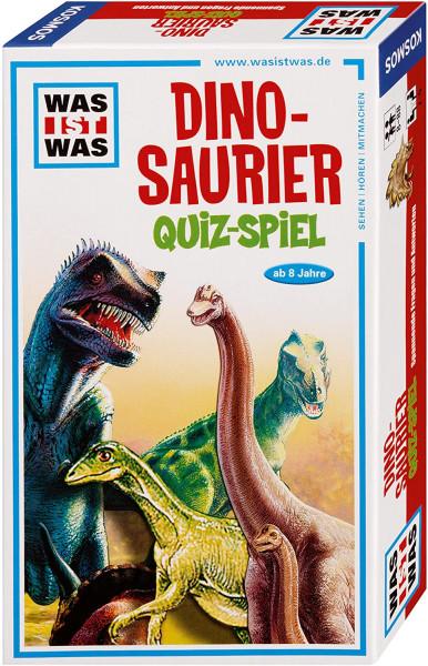 Dino-Saurier Quiz