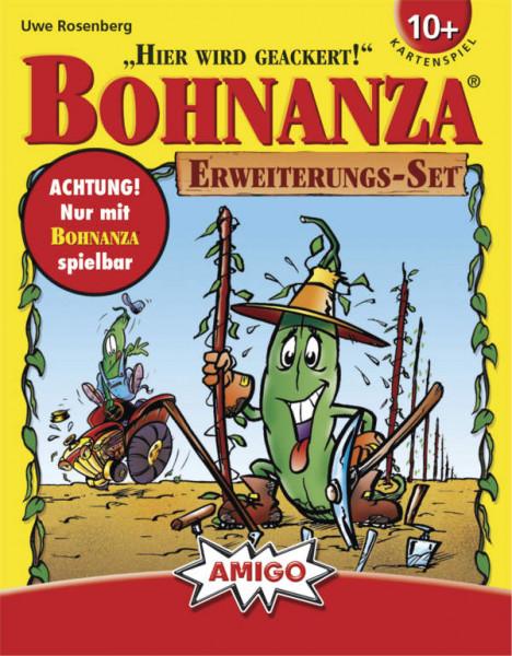 Bohnanza erweiterungs-Set