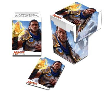 Oath of the Gatewatch Oath of Gideon Full-View Deck Box for Magic