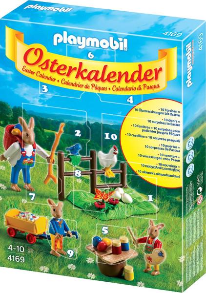 Playmobil 4169 – Osterkalender
