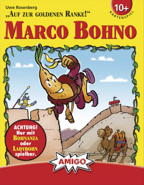 Marco Bohno Erw. zu Bohnanza