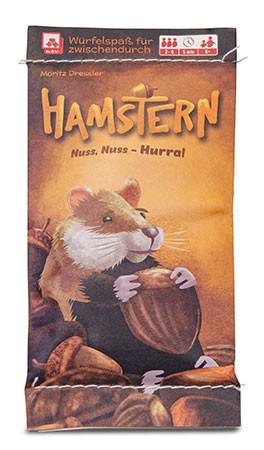 Hamstern