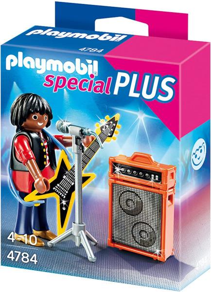 Playmobil 4784 - Rockstar