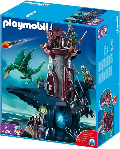 Playmobil 4836 – Drachenturm