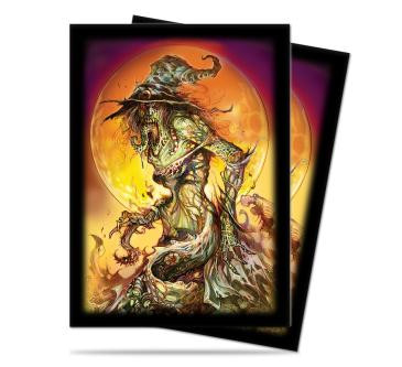 Wicked Witch of the West Deck Protectors 50ct