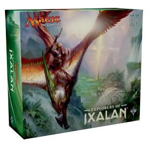 Explorers of Ixalan (englisch)