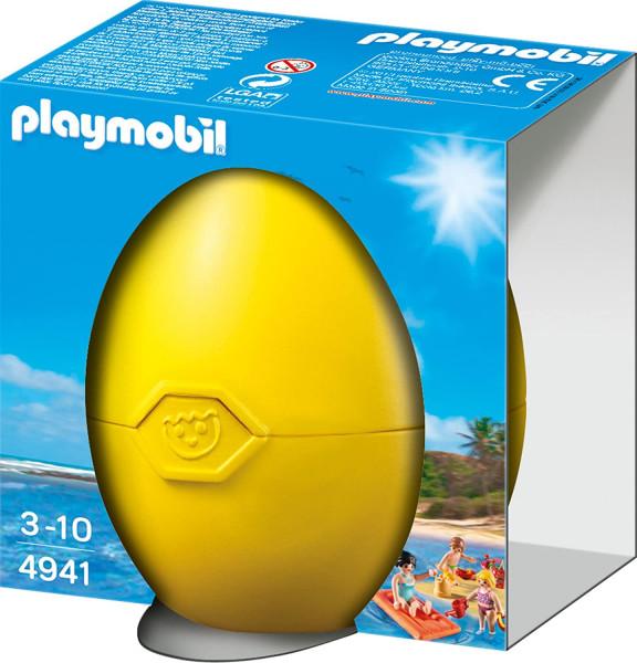 Playmobil 4941 – Strandvergnügen