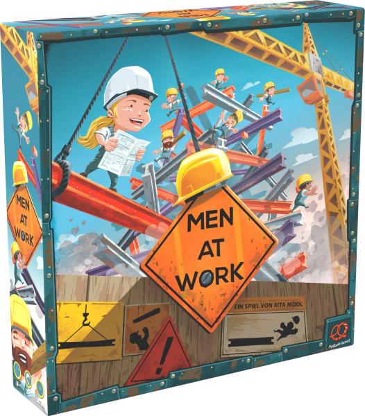 Men at Work (Pretzel Games)