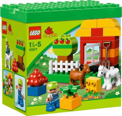 LEGO Duplo - Mein erster Garten (10517)