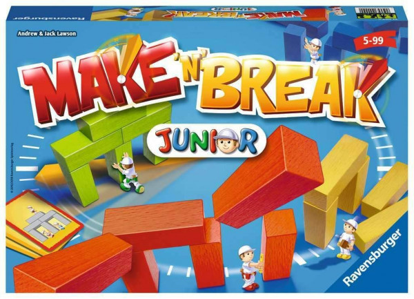 Make'n Break: Make'n Break Junior
