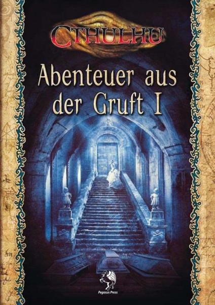 Cthulhu: Abenteuer aus der Gruft 1