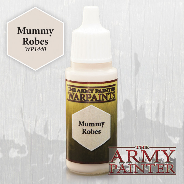 Army Painter Paint: Mummy Robes