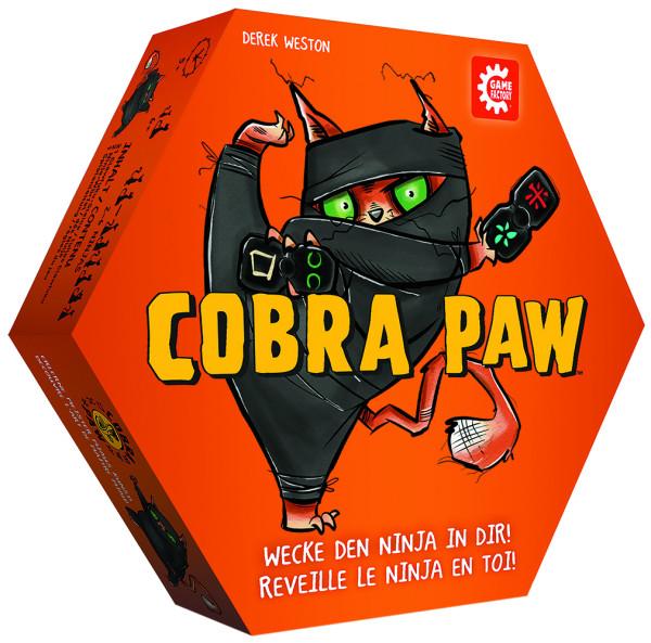 Cobra Paw (mult)