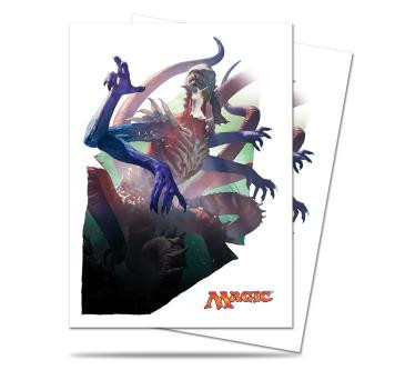 Battle For Zendikar Ulamog, the Ceaseless Hunger Standard Deck Protector for Magic 80ct