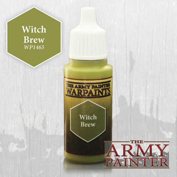 Army Painter Paint: Witch Brew