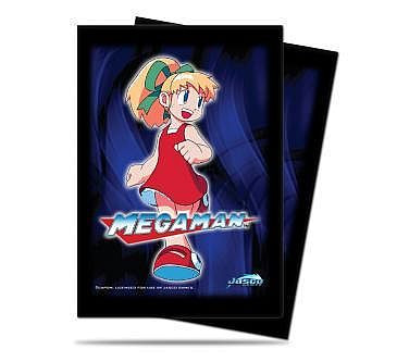 Megaman: Roll - Deck Protector - 50 ct. - Sleeves