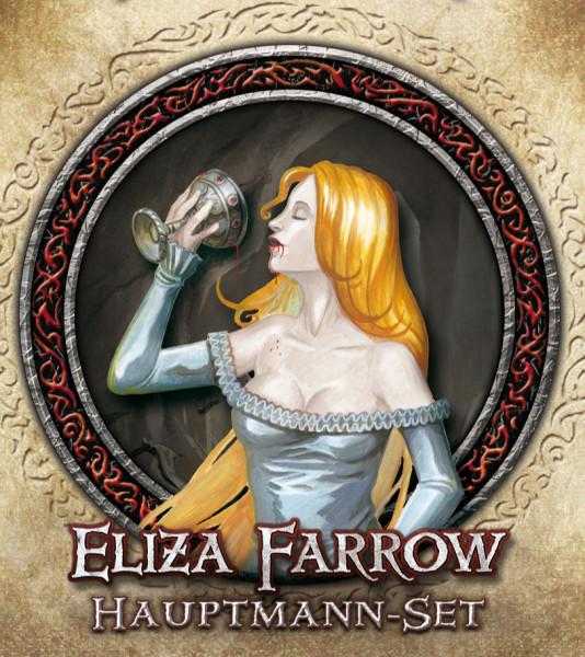 Descent 2.Ed. - Eliza Farrow Hauptmann-Set