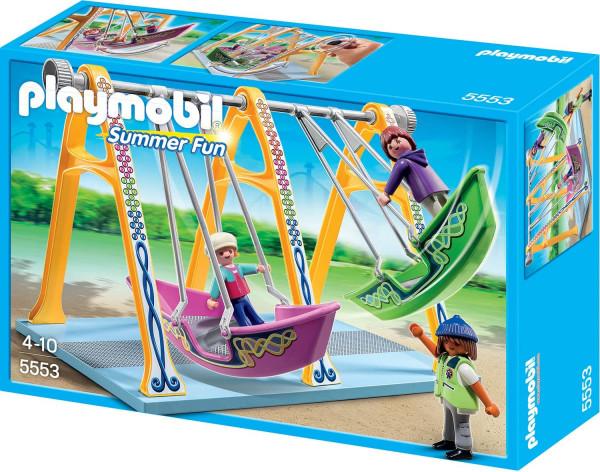 Playmobil 5553 – Schiffschaukel