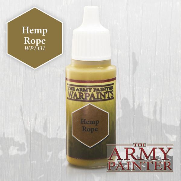 Army Painter Paint: Hemp Rope