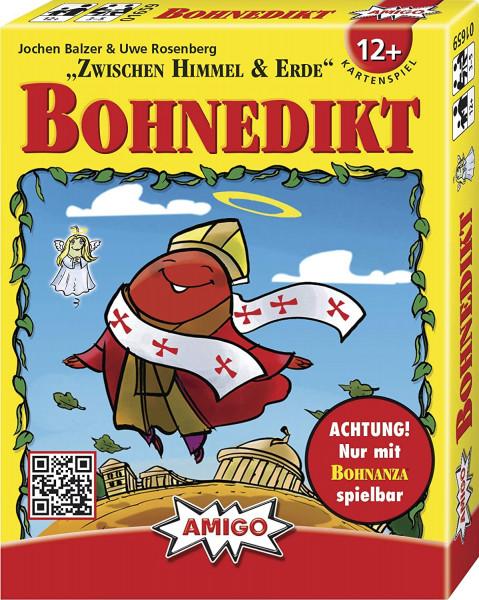 BOHNEDIKT erw. zu Bohnanza