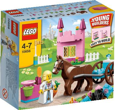 LEGO Meine erste Prinzessin (10656)