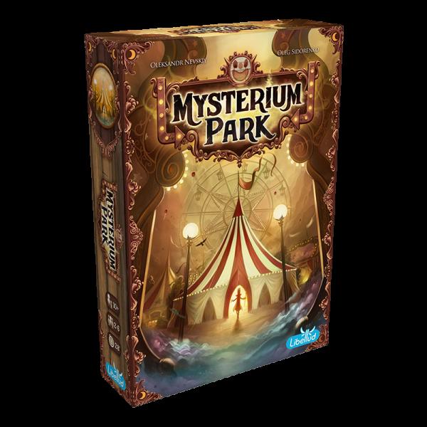 Mysterium: Park • DE