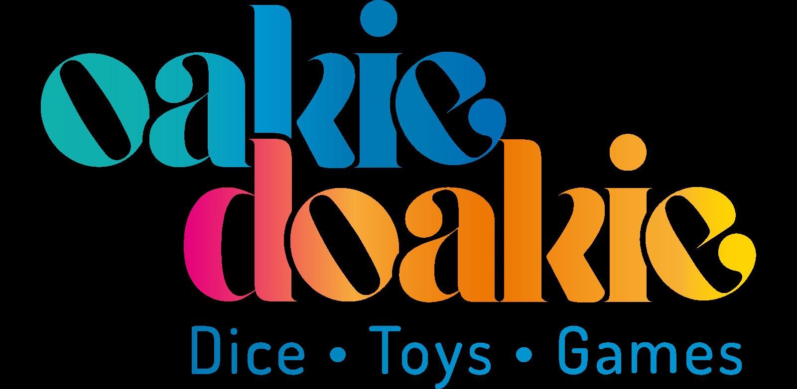 oakie doakie DICE