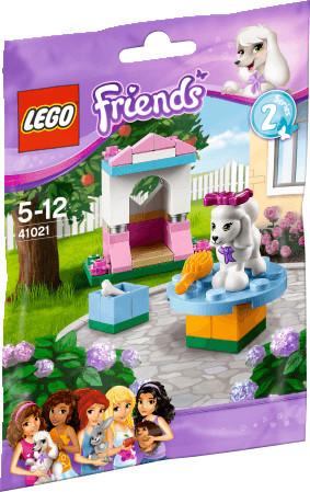 LEGO Friends - Pudel Häuschen (41021)