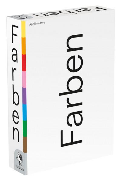 Farben (Edition Spielwiese)