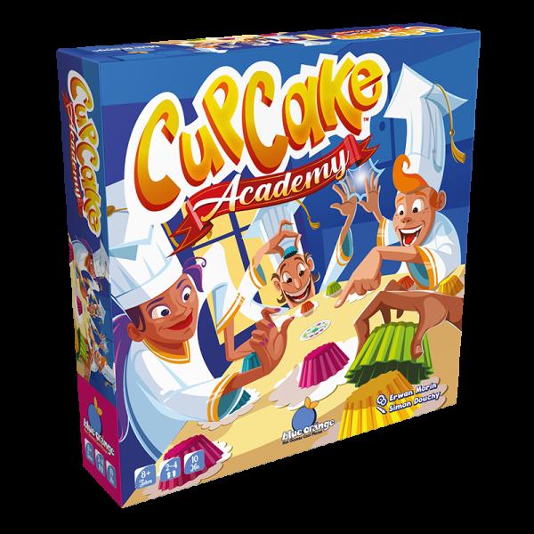 Cupcake Academy • DE
