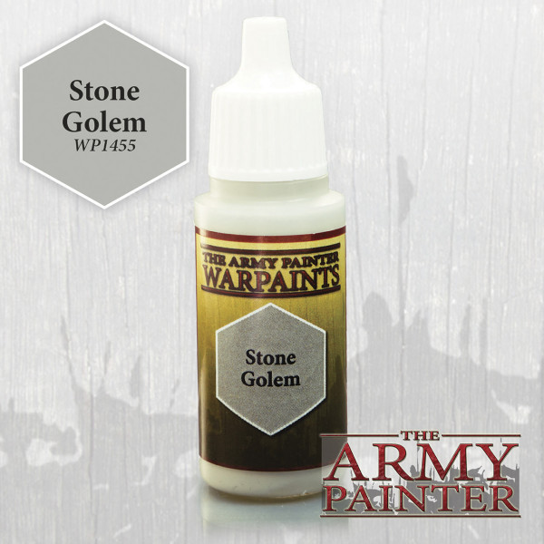 Army Painter Paint: Stone Golem