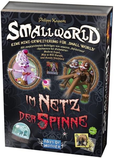 Smallworld - Im Netz der Spinne Erweiterung