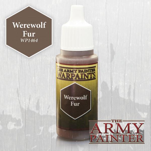 Army Painter Paint: Werewolf Fur