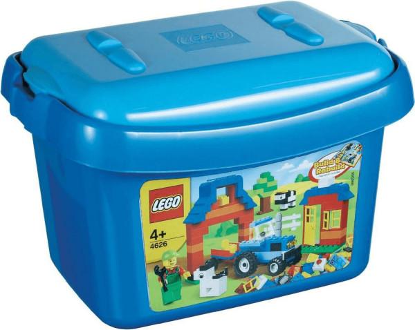 LEGO Steine & Co Bauernhof - Steinebox (4626)