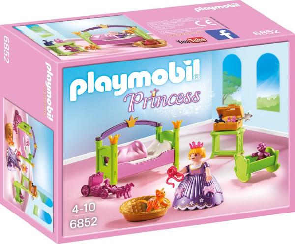 Playmobil 6852 – Prinzessinnen-Kinderzimmer