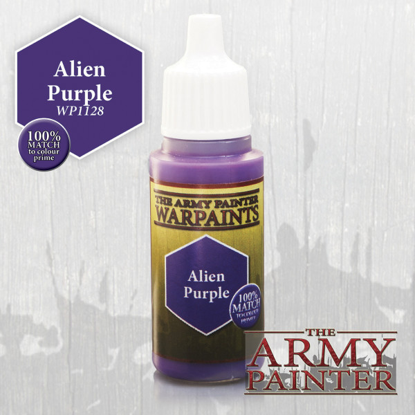 Army Painter Paint: Alien Purple