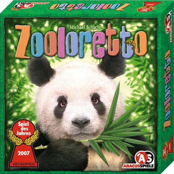Zooloretto *Spiel des Jahres 2007*