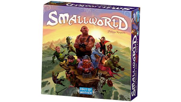 Small World Grundspiel