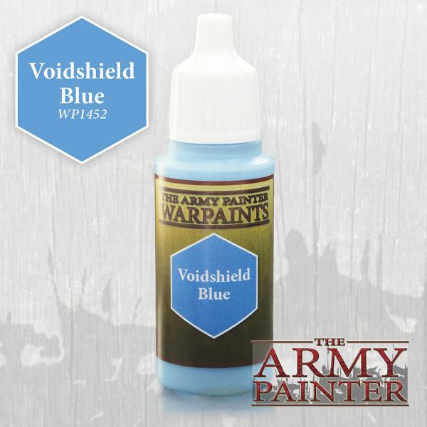 Army Painter Paint: Voidshield Blue