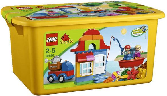 LEGO Duplo - Starterbox (10556)