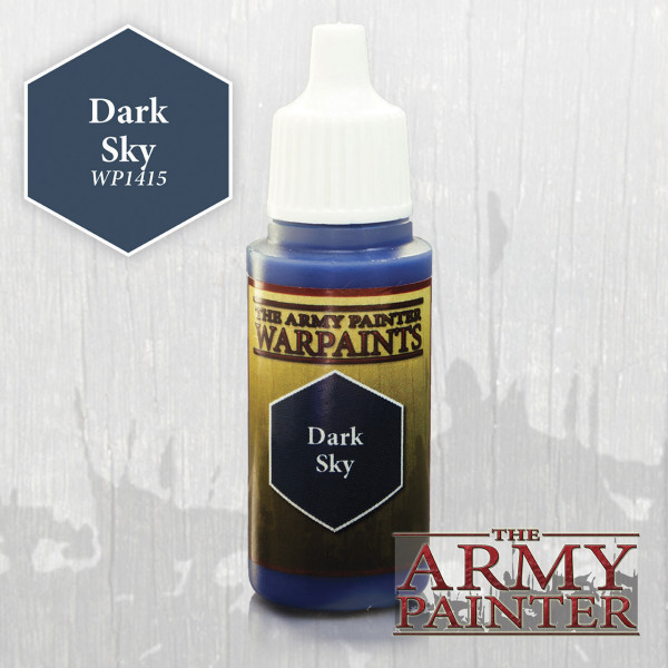 Army Painter Paint: Dark Sky